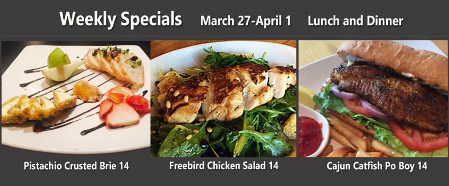 Website 2017 March 27 Specials